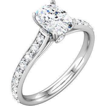 36 best Engagement Rings images on Pinterest Engagement rings