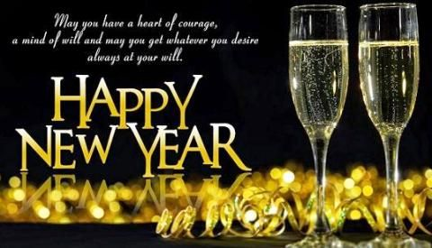 a happy new year greetings to greet your friends and family on Facebook,whatsapp,Pinterest,Instagram,Twitter.These are best to share with your bro,sis,girlfriend,boyfriend,mom,dad,husband,wife,boss,colleague.