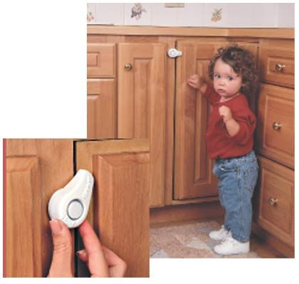 Lazy Susan Child Lock Impressive 76 Best Babyproofing Everything Images On Pinterest Inspiration Design