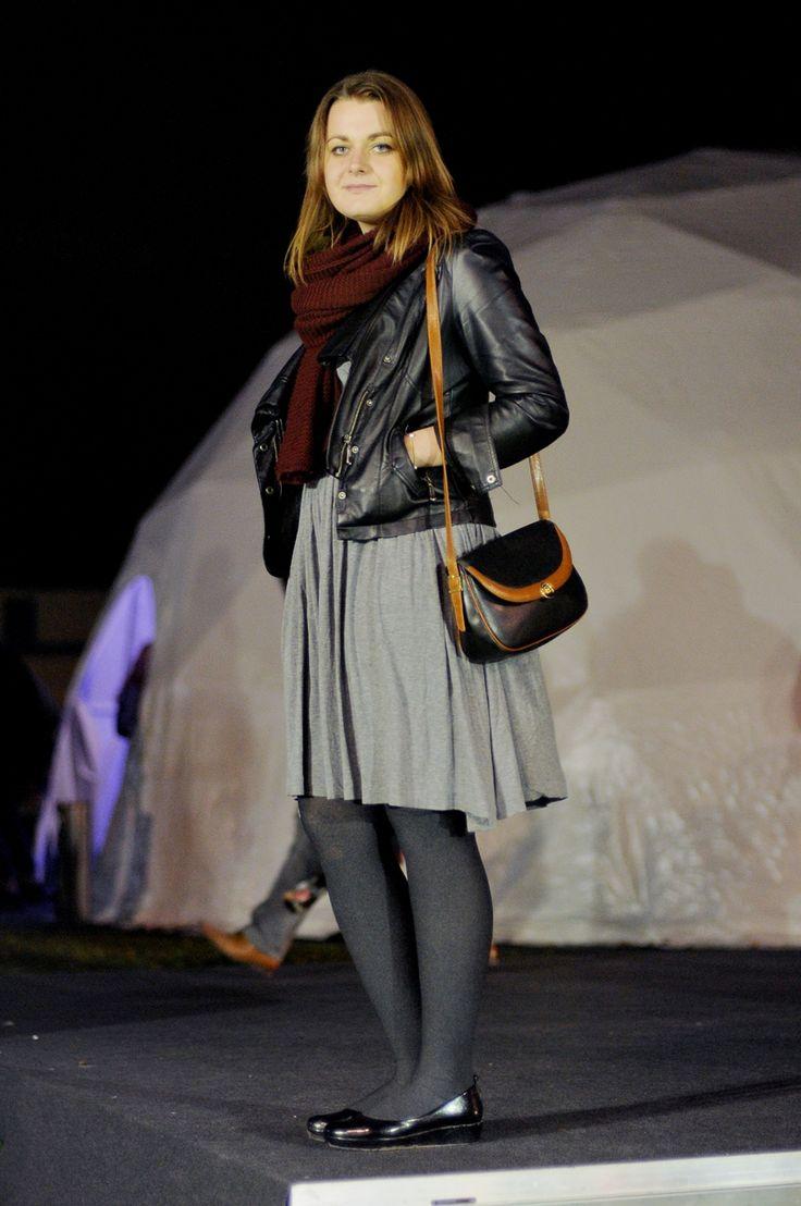 Adriana, 25 - ŁÓDŹ LOOKS www.facebook.com/lodzlooks #fashionweekpoland #fashionphilosophy #lodz #lodzlooks #fashionweek