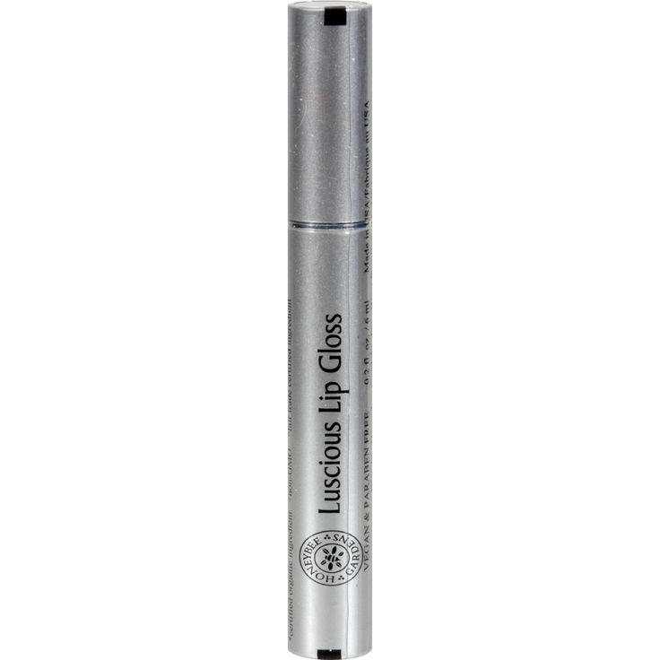 Honeybee Gardens Luscious Lip Gloss Viper - 6 ml