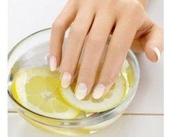 Jak wzmocnić paznokcie z pomocą środków folk?