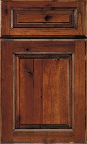 Cabinets products and rustic on pinterest for Black kitchen cabinet doors