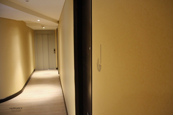 Suite con asensor privado