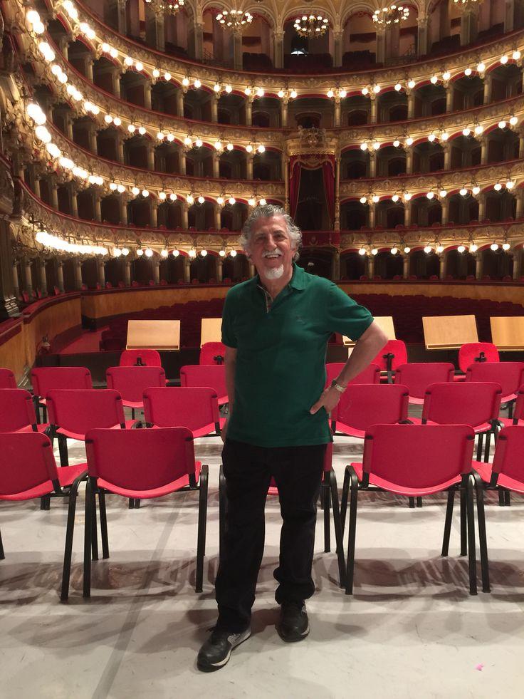 Teatro Massimo Bellini  Catania