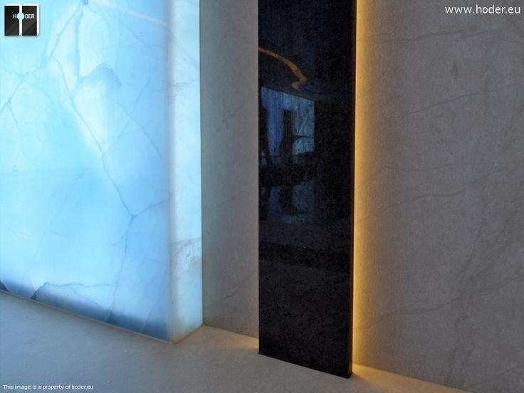 Hoder - realizacje wnętrz z kamieniem naturalnym. #Hoder #kamień #granit #onyks #marmur #projektowanie #wnętrza #aranżacje #home #stone #ideas #marble #granite #luxury