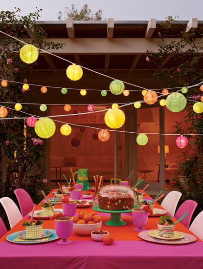 Fun Ideas for Your Next Party – #Fun #Ideas #Party