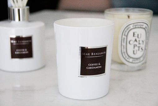 Whether it's the smell of clean laundry or freshly baked cinnamon rolls, I am sure we all have those nostalgic scents that remind us of home. Read more...