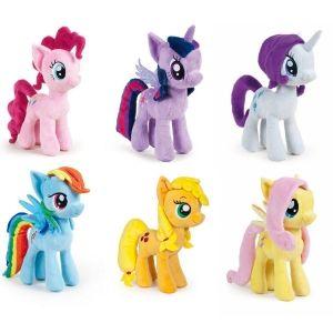 Maskotka My Little Pony 25 cm – 2 wzory