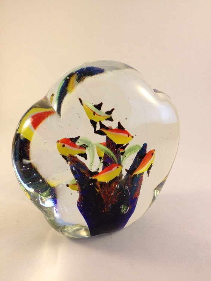 206 Best Paperweights Images On Pinterest Glass