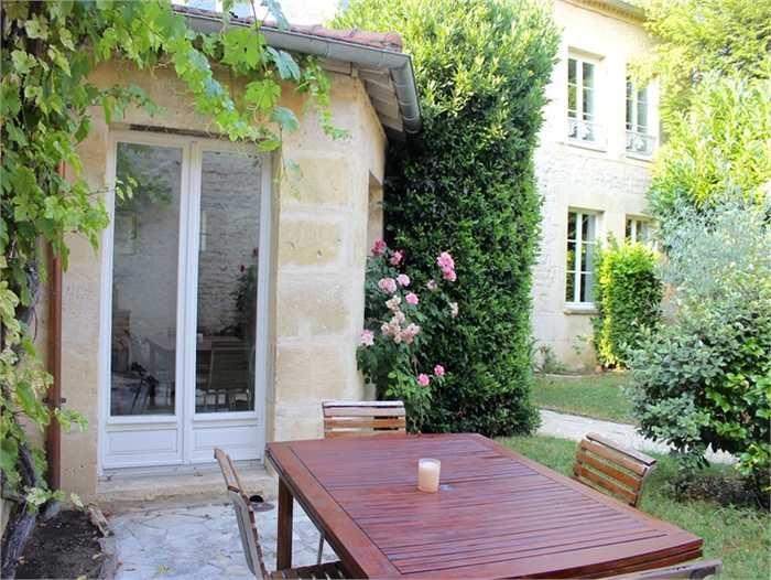 Maison fin 19ème au charme préservé à vendre Reims ( 51100 ) -  8 pièces  - 320 m²