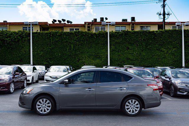 Cars for Sale: Used 2015 Nissan Sentra for sale in Miami, FL 33130: Sedan Details - 468817947 - Autotrader