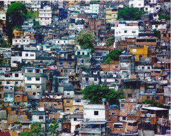 shanty town brazil - Google Search