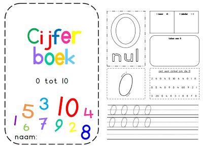 Cijferboek