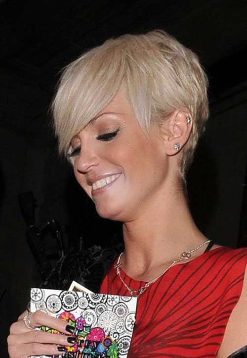 Cute Hairstyles for Short Hair 2013: Short Haircuts, Hair Cut, Hair Style, Wigs, Cute Shorts Haircuts, Shorts Cut, Hairstyles For Short Hair, Shorts Hairstyles, Cute Hairstyles