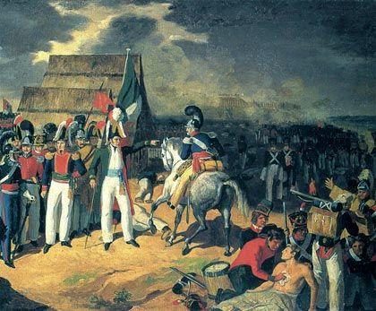 Si existe un personaje con fama dearchivillanoen la historia de México, ese sin duda es el general Antonio María Severino López de Santa Anna y Pérez de Lebrón. Entre los crímenes más terribles que se le imputan están el de haberperdido, tras la rebelión de los colonos texanos (1836),la guerra con Estados Unidos (1846-1848)y la …