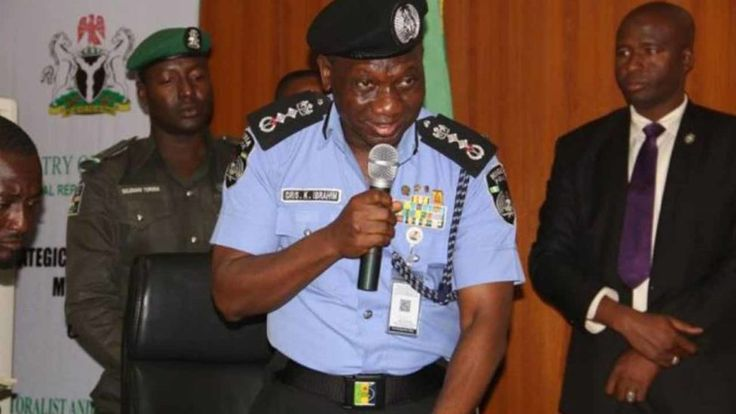 Nigerian Police to Create 20000 Jobs With New TV Radio Stations