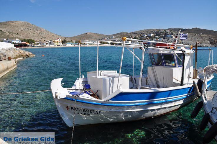 Pserimos Griekenland | De Griekse Gids | Foto 9 - Foto van De Griekse Gids