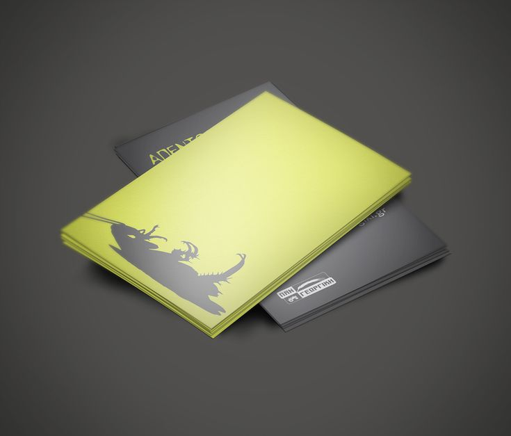 Pest Control Business Card on Behance
