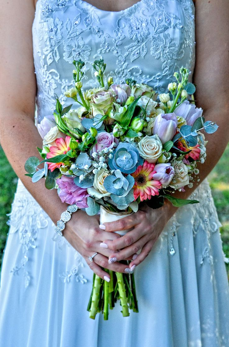 Flowers from O'Tor du Flowers, Hampers & Gifts Goondiwindi
