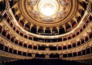 Mahenovo divadlo – Národní divadlo Brno | Kultura.cz