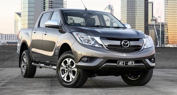 2018 Mazda Bt 50 Colors Release Date Redesign Price Mazda Is