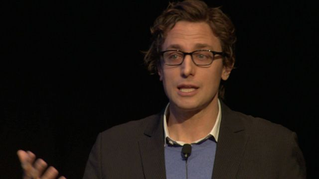 Buzzfeed's Jonah Peretti on how ideas travel on the social web - video | Media Network | The Guardian
