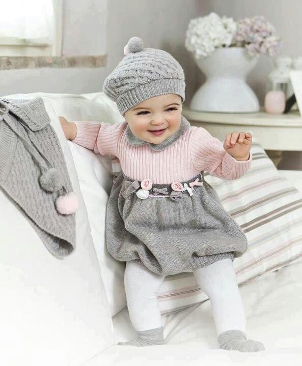 25  Best Ideas about Winter Baby Clothes on Pinterest | Baby girl ...