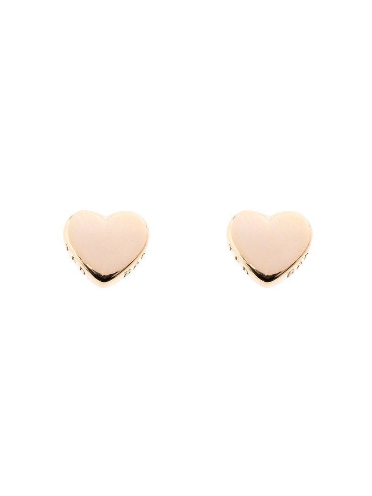 Ted Baker - Heart Stud Earring