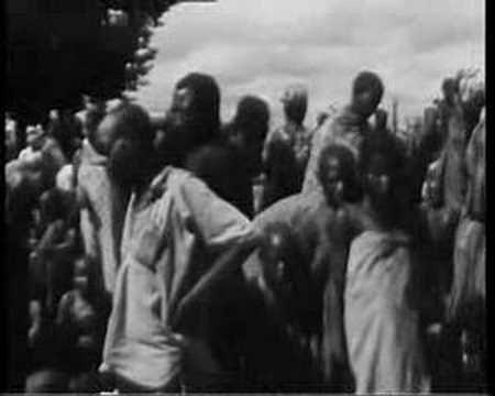 """Video tratto da """"La voce di Pasolini"""". La poesia """"Profezia"""" è recitata da Toni Servillo."""