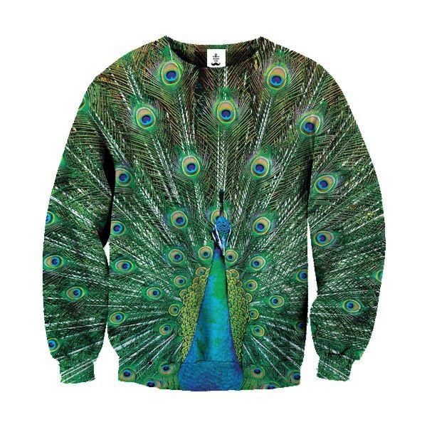 Peacock green www.syrenkastore.com