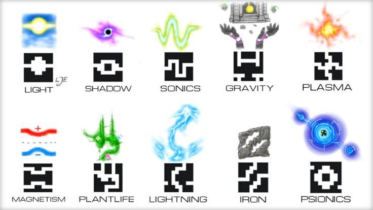 Nuva Cube Symbology II by Llortor on DeviantArt