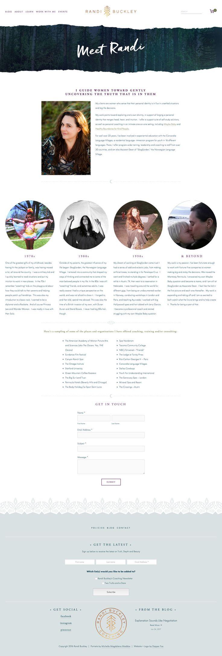 312 Best Dapper Fox Design Branding Website Design Graphic