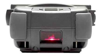 DataFlight Europe GT10 Scanner  handheld terminal creditcard POS inflight sales duty free