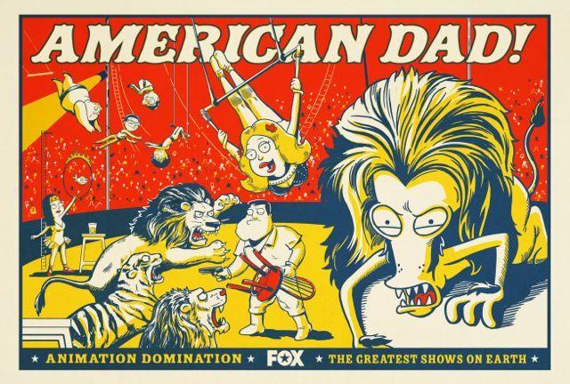 American Dad - Season 9 (2013)