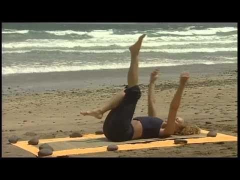 Joga na chudnutie 1 x264 - YouTube