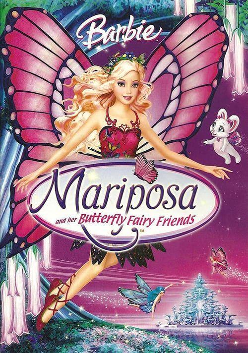 Download Barbie Mariposa (2008) Full HD Movie stream