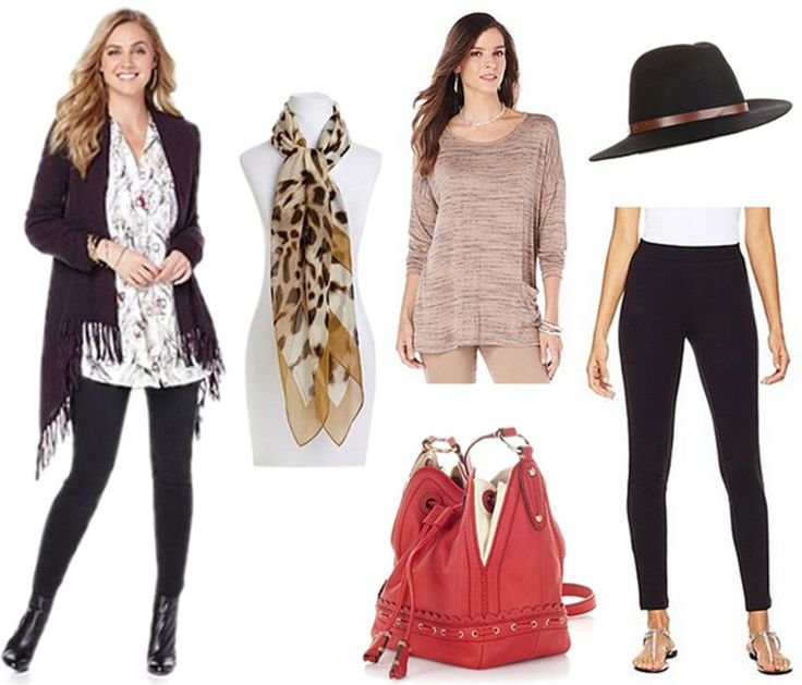 Sponsored: Shop HSN for the Best Plus Size Fall Styles - College Fashion