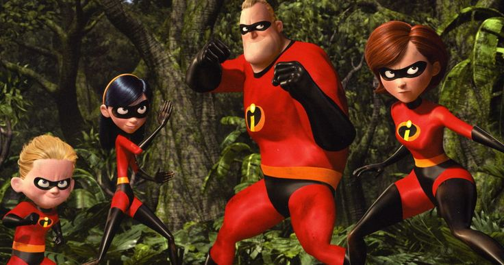 'Incredibles 2' Script Is Almost Done Says Brad Bird -- Director Brad Bird reveals he is three-quarters done with 'The Incredibles 2' script, while addressing how the superhero genre has changed. -- http://movieweb.com/incredibles-2-script-brad-bird-superheroes/