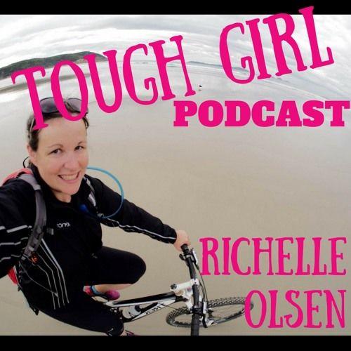 Tough Girl - Richelle Olsen - An Aussie 30-something, plus sized everyday woman…