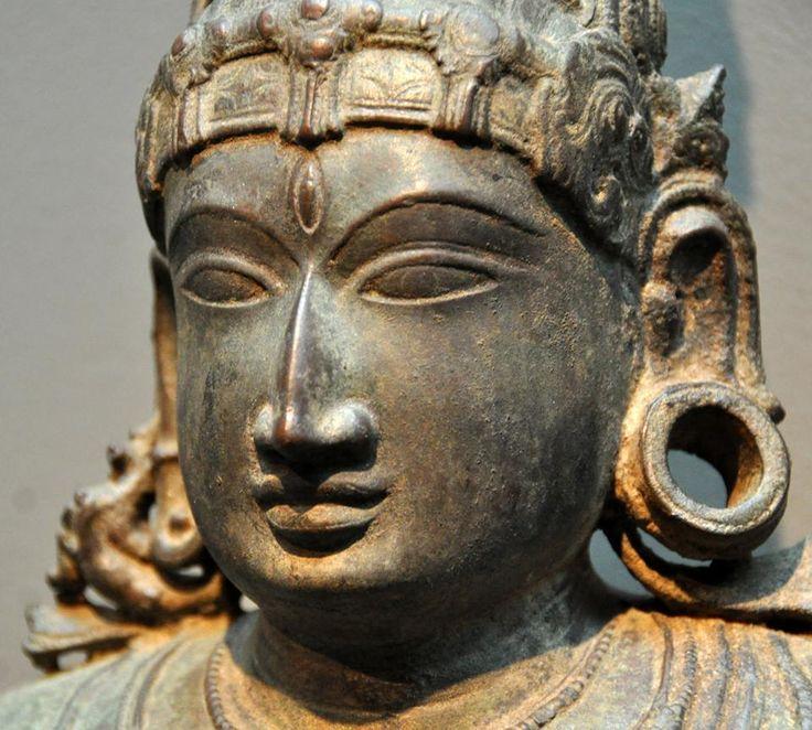 Kala Ksetram — Shiva, chola bronze