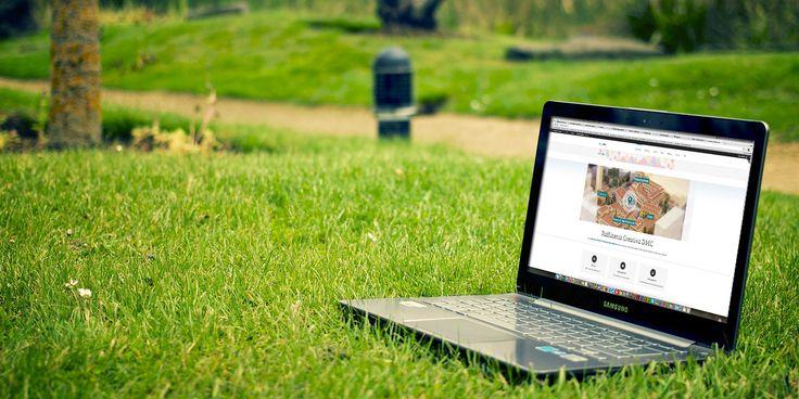Siti web per strutture ricettive