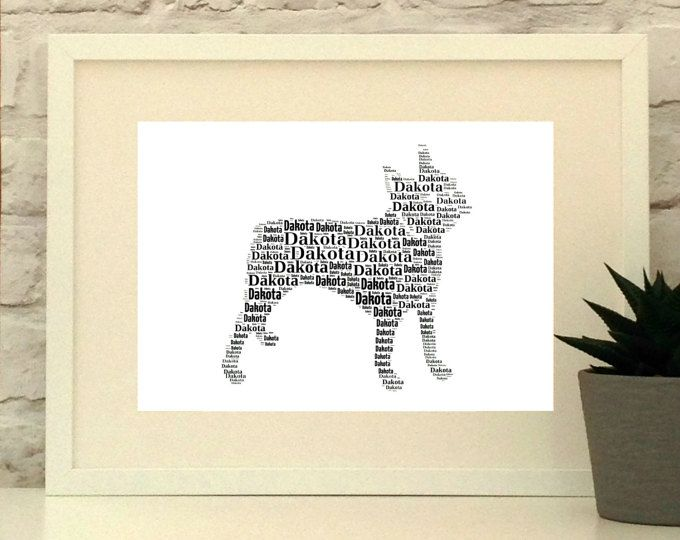 Personalised Boston Terrier Dog Print, Boston Terrier artwork, Boston Terrier print, Boston Terrier gift, dog print, dog picture,