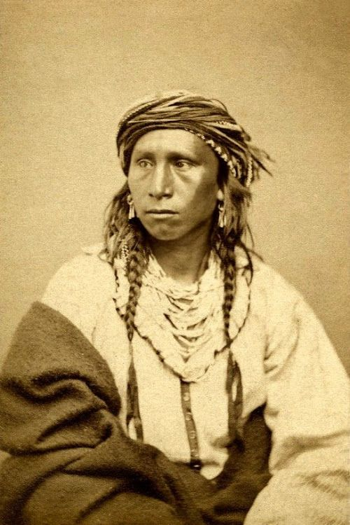 Old sioux