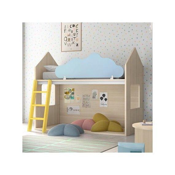 Litera Casita Girls Room Pinterest Kids Bedroom Room And Bedroom