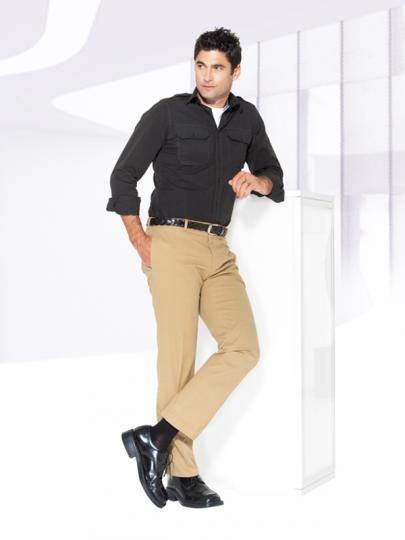 Popular Medical Line Unique 2-way stretch allows for easy donning and removal.  Comfortable ribbed design for men.  Plain top band on Thigh-high that lays flat against the skin.