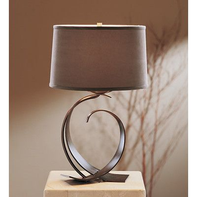 "Hubbardton Forge Impression 22.7"" H Table Lamp"