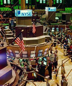 How Stock Market Trends Work