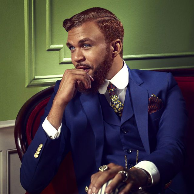 Jidenna Told Us Everything It Takes to Be a Classic Man  - Esquire.com