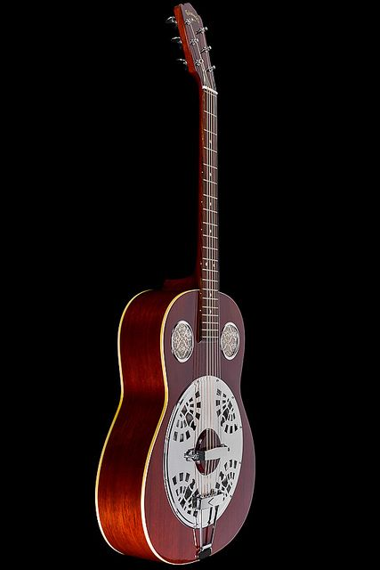 Takamine | Resonator | DB180 | Flickr - Photo Sharing!